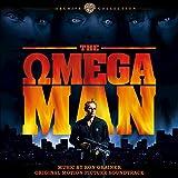 omega motion - The Omega Man (Original Motion Picture Soundtrack)