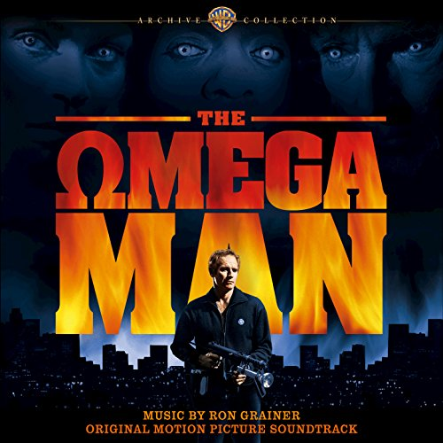 The Omega Man (Original Motion Picture Soundtrack)