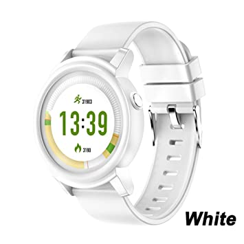 JingJingQi Pulsera de Actividad inteligenteSmart Watch Men ...