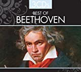 Best of Beethoven (3 CD Set)