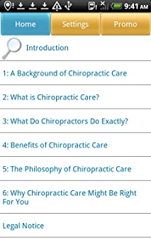 chiropractic care for the elderly
