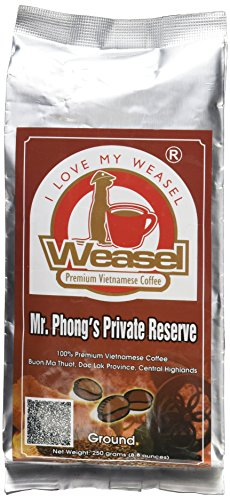 Phongs Private Reserve Premium Vietnamese