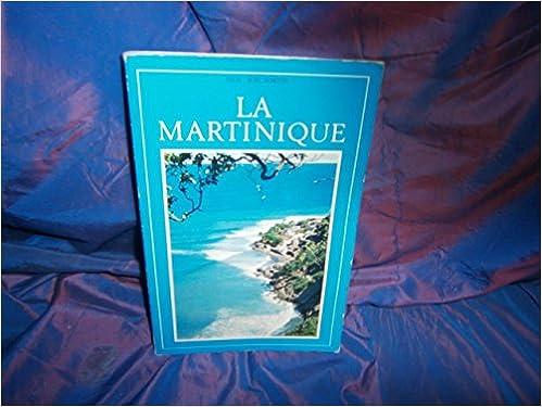 Livres La Martinique pdf