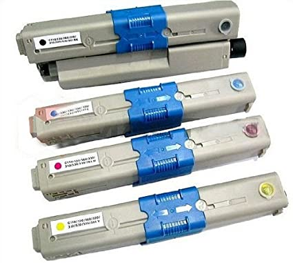 Toner kompatibel für OKI C310 C330 C510 C530 MC362DN MC562DNW C310DN C330Dn C510