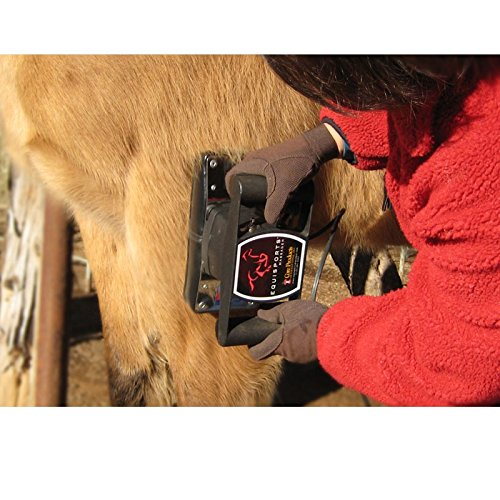 Core Products Equisports Professional Horse Massager by Core Products (Image #3)