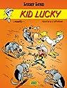 Lucky Luke, tome 33 : Kid Lucky par Morris
