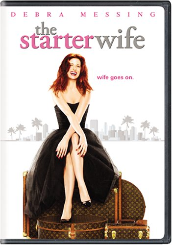 The Starter Wife (Subtitled, Dolby, Widescreen, 2PC)