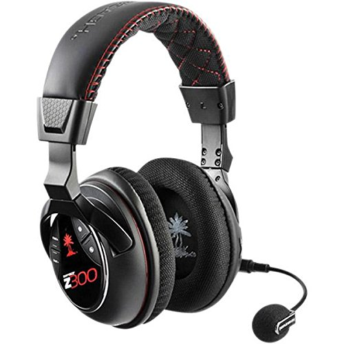 Voyetra Turtle Beach, IncEAR FORCE Z300 GAMING HEADSET (TBS-6060-01) -