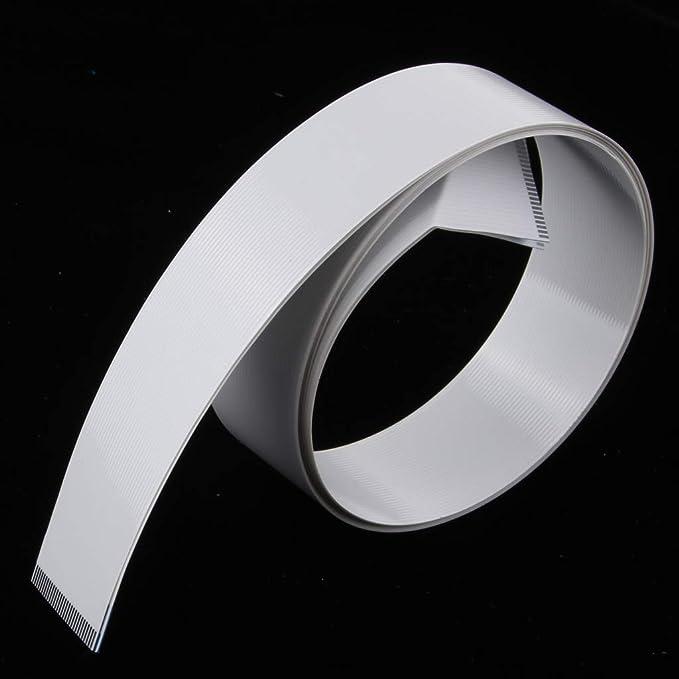 perfk Cable Blanco Piezas Y Accesorios para Impresoras para HP ...