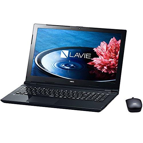 PC-SN16CLSA8-1 [LAVIE Smart NS(e)(Cel-3855U 4G 500GB 15.6 DSM ブラック)]の商品画像
