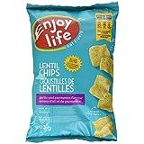Enjoy Life Garlic & Parmesan, 113 g