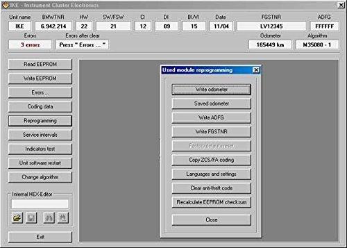Bmw E46 Coding Software