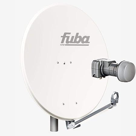 DAL Fuba DAL 800 - Sistema de satélite Completo (Antena ...