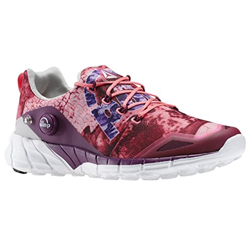 Reebok Zpump Fusion 2.0 Dunes - pink/orchid/steel/wht