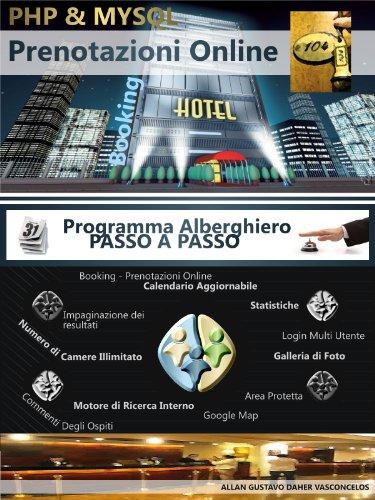 Calendario Prenotazioni Alberghiere.Php Mysql Prenotazione Alberghiera Online Italian