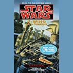 Star Wars: The X-Wing Series, Volume 7: Solo Command | Aaron Allston