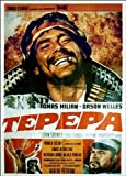 Tepepa [DVD]