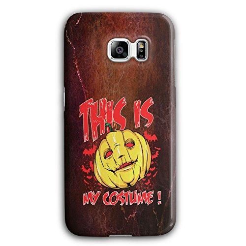 (Halloween Costume Horror 3D Samsung Galaxy S6 Edge Plus Case |)