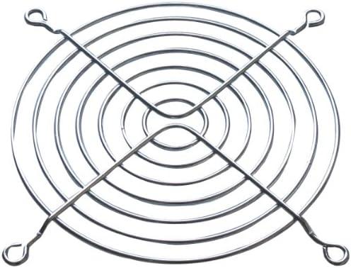 TIKOO Rejilla para Ventilador 12 cm: Amazon.es: Hogar