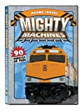 : Mighty Machines: Making Tracks