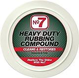 Automotive : No7 Heavy Duty Rubbing Compound, 10 fl oz, Case of 12