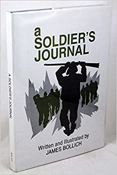 Book A Soldier's Journal