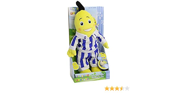 Amazon.com: Bananas in Pyjamas Day and Night Banana Buddy B1: Computers & Accessories