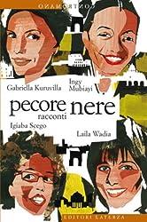 Pecore nere: Racconti (eBook Laterza)