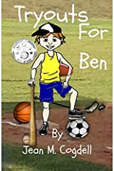 Tryouts for Ben Paperback