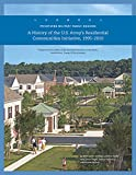 img - for Privatizing Military Family Housing: A History of the Army's Residential Communities Initiative book / textbook / text book
