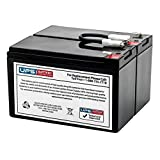 APC RBC5 Compatible Replacement Battery Cartridge - 1 Year Full Warranty UPSBatteryCenter®