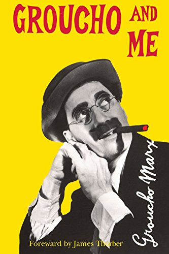 (Groucho And Me )