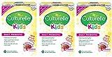 Culturelle Kids Chewables Daily Probiotic Formula, 90 tablets
