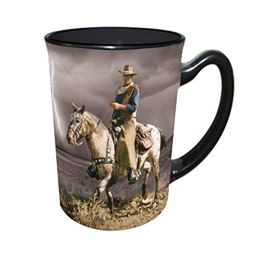John Wayne Mug Courage Storm product image