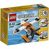 レゴ (LEGO) クリエイター 水上飛行機 31028