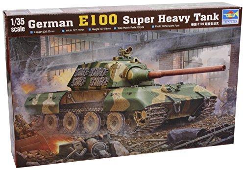 384 Tank - 6