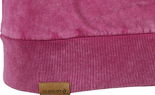 SHISHA - Sudadera con capucha - para mujer Baton Rouge