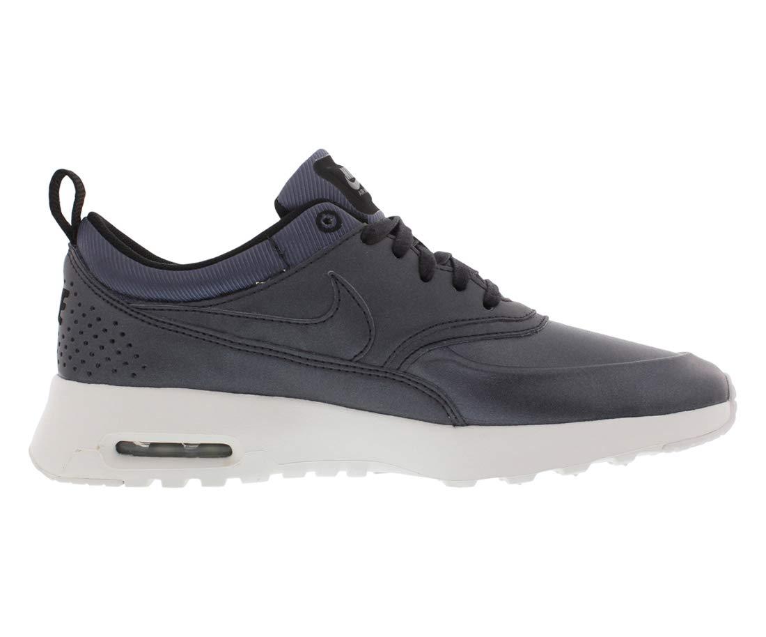 Nike Womens Air Max Thea SE Mtlc HematiteMtlc Hematite Su Running Shoe 8.5 Women US
