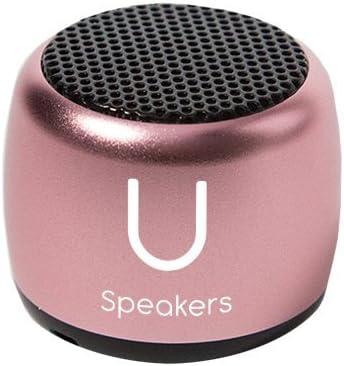 Fashionit U Micro Speaker – Portable Wireless Bluetooth Speaker