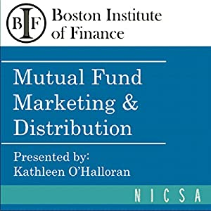 Mutual Fund Marketing & Distribution Audiobook
