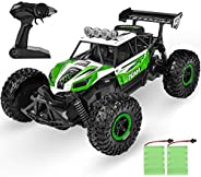 Remote Control Car ,RC Cars Toy Grade 1:16 Scale, Hobby Off Road High Speed 20 Km/h All Terrains Electric Remo