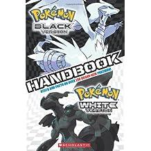 Pokemon: Black and White Handbook