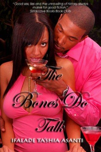 The Bones Do Talk pdf epub