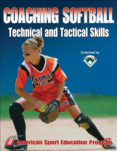 Coaching Softball Technical & Tactical Skills