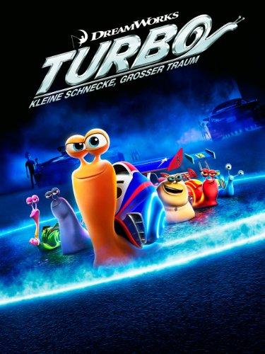 Turbo - Kleine Schnecke, großer Traum Film