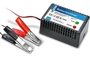 Cartrend 80223 Administrador de baterías