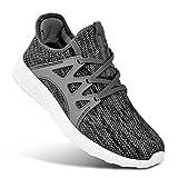 Best Gym Sneakers - Guteidee Mens Sneakers Running Walking Gym Sport Lightweight Review