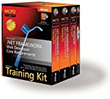 MCPD Self-Paced Training Kit (Exams 70-536, 70-528, 70-547): Microsoft® .NET Framework Web Developer Core Requirements: Microsoft .Net Framework Web ... Requirements (Microsoft Press Training Kit)