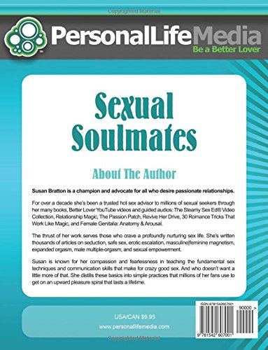 Sex soulmate