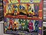"The Uncanny X-men ""Mutant Hall of Fame"" (limited collector's edition)"